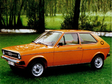 Audi 50 (1974–1978) pictures