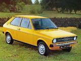 Audi 50 GLS 1977–78 images