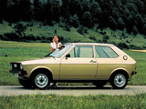 Photos of Audi 50 (1974–1978)