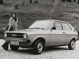 Pictures of Audi 50 (1974–1978)