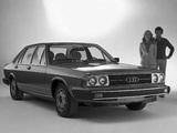 Audi 5000 43 (1978–1980) images