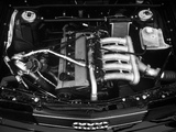 Audi 5000CS quattro Turbo 44,44Q (1986) images