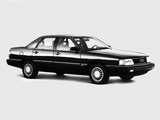 Audi 5000S 44,44Q (1986–1988) wallpapers
