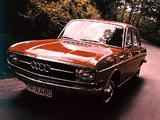 Audi 60 (1969–1973) photos