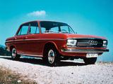 Audi 60 (1969–1973) pictures