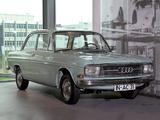 Photos of Audi 60 2-door (1969–1973)