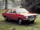 Audi 80 LS B1 (1972–1976) wallpapers