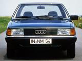 Audi 80 B2 (1978–1981) images