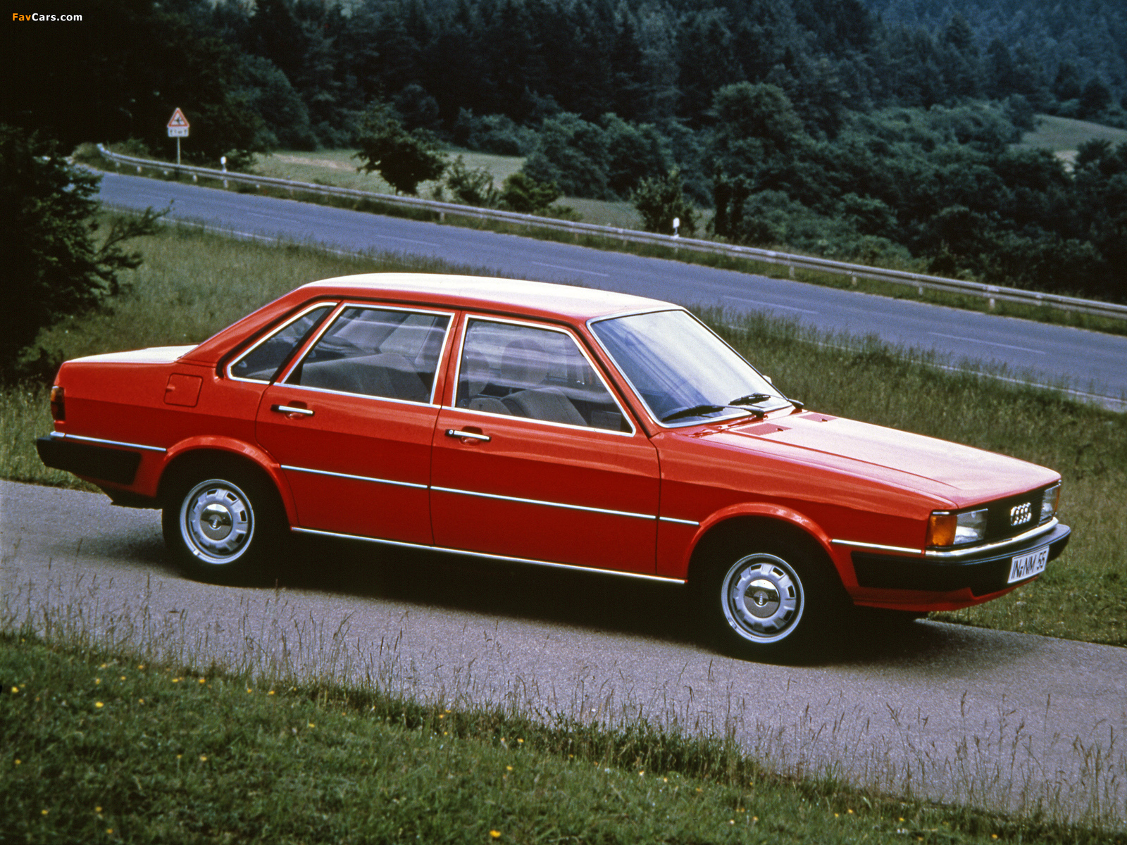 Audi 80 B2 1978 1981 Photos 1600x1200