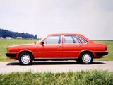 Audi 80 B2 (1978–1981) photos