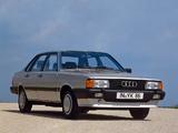 Audi 80 (B2) 1984–86 images