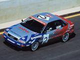 Audi 80 FTCC 8C,B4 (1993) pictures