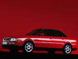 Audi 80 quattro Competition 8C,B4 (1994) pictures