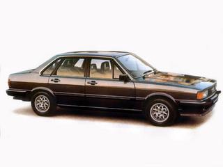 Audi 80 B2 (1981-1984) pictures