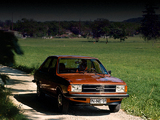 Pictures of Audi 80 GTE B1 (1976–1978)