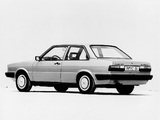 Audi 80 2-door B2 (1981–1984) wallpapers