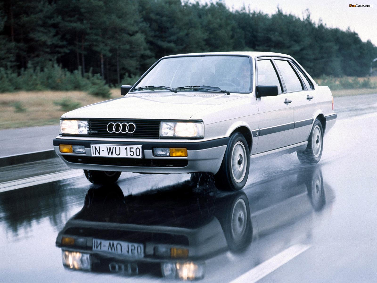 Kelebihan Audi 90 Quattro Perbandingan Harga