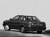 Audi 90 US-spec B3 (1987–1991) pictures