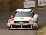 Audi 90 quattro IMSA GTO B3 (1989) wallpapers