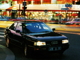 Images of Audi 90 quattro 20v B3 (1988–1991)