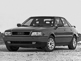 Audi 90 Sport US-spec B4 (1993–1995) wallpapers