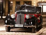 Audi 920 Cabriolet (1938–1940) images
