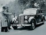Audi 920 Limousine (1938–1940) images