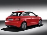 Audi A1 TFSI 8X (2010) images