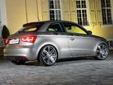 HS Motorsport Audi A1 8X (2010) images