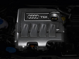 Audi A1 TDI 8X (2010) pictures