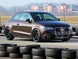 Pogea Racing Audi A1 8X (2011) images