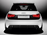 Audi A1 Сlubsport quattro Concept 8X (2011) wallpapers