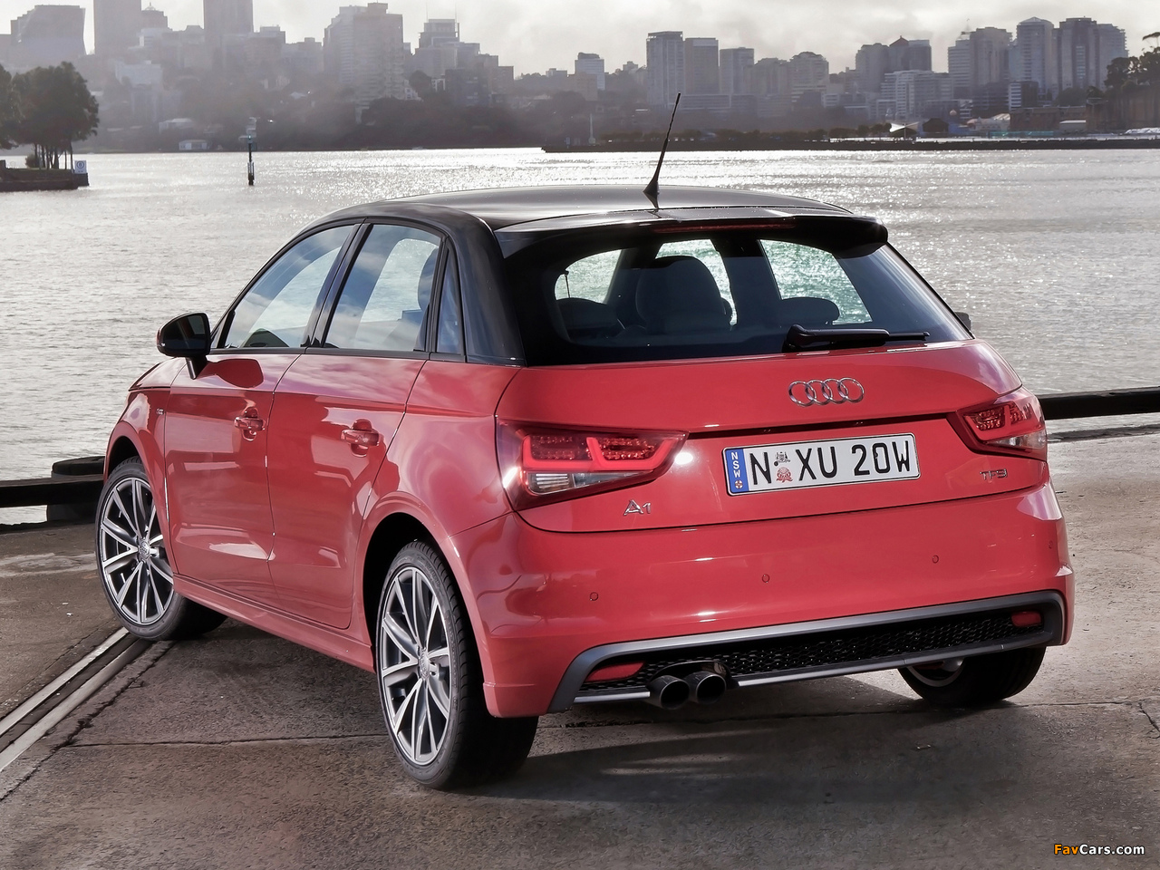 Image Result For Audi A Tfsi Sport Spec