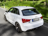ABT AS1 Sportback 8X (2012) pictures