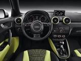 Audi A1 Sportback TDI 8X (2012) wallpapers