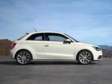 Images of Audi A1 TDI 8X (2010)