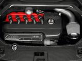 Images of Audi A1 Сlubsport quattro Concept 8X (2011)