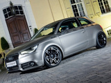 Photos of HS Motorsport Audi A1 8X (2010)