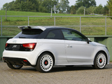 Photos of ABT Audi A1 quattro 8X (2012)