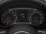 Pictures of Audi A1 TFSI 8X (2010)