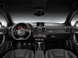 Pictures of Audi A1 quattro 8X (2012)