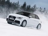 Pictures of Audi A1 quattro 8X (2012)
