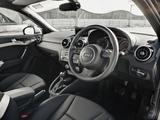 Audi A1 TFSI S-Line AU-spec 8X (2010) wallpapers