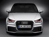 Audi A1 quattro 8X (2012) wallpapers