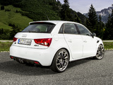 ABT AS1 Sportback 8X (2012) wallpapers
