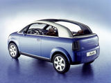 Audi Al2 Open End Concept (1997) images
