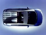 Audi Al2 Open End Concept (1997) photos