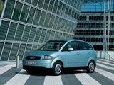 Audi A2 1.2 TDI (2001–2005) wallpapers