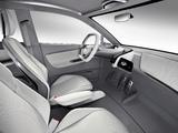 Audi A2 Concept (2011) images