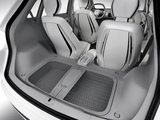 Audi A2 Concept (2011) photos